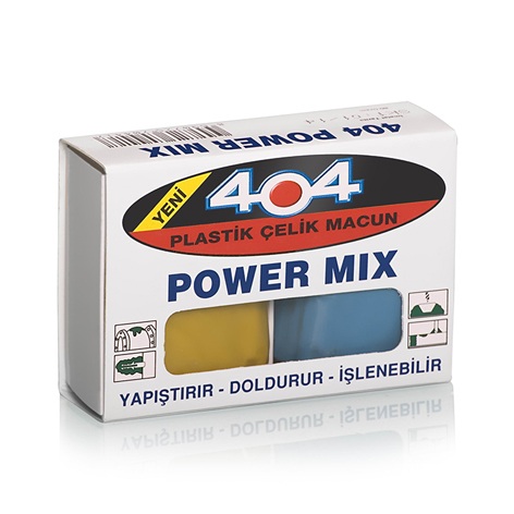Power Mix - Power Mix